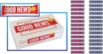 Good News Bars 36ct Box