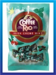 Coffee Rio Irish Crème Mint 12/5.5 oz Bags